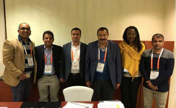 Nepal became GAC Member