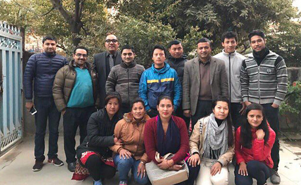 ISOC Nepal concludes 5 days Training