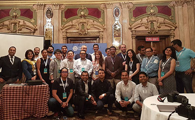 Asia-Pacific & Middle East Regional Chapters Meeting