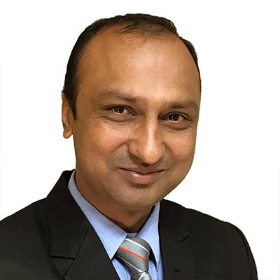 Mr. Chiranjibi Adhikari