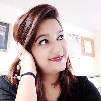 Ms. Deepa Adhikari