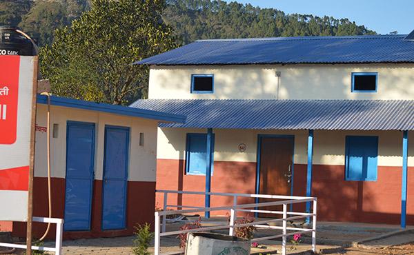 Giranchaur – ICT service Center