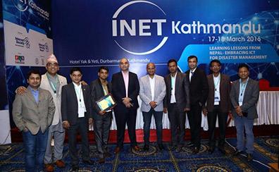 INET Kathmandu