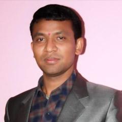 Mr. Ram Krishna Pariyar