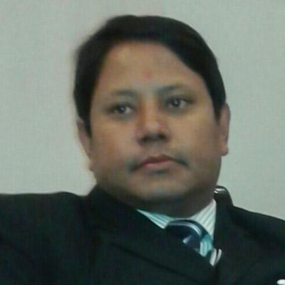 MR. AMAR RAJBHANDARI