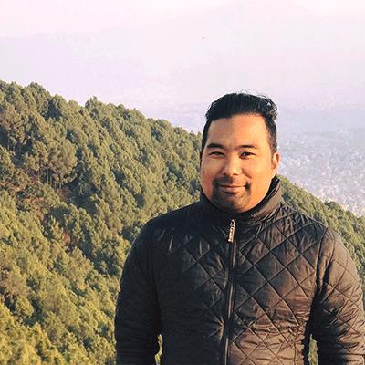 Mr. Uttam Shrestha Rana